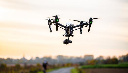 北京将组建应急救援无人机侦测分队