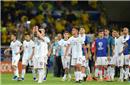 梅西确认这次不退队!明夏再踢美洲杯 实现0的突破?