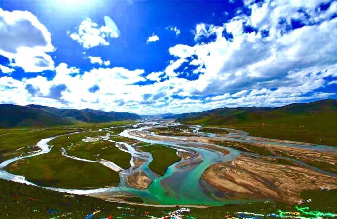 """青海三江源:已具备""""五年设立国家公园""""的条件"""