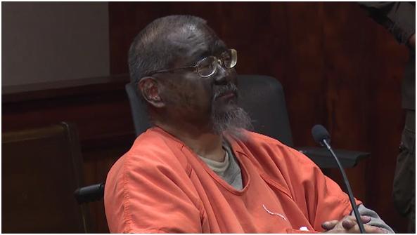 """夏威夷男子画""""黑脸""""上法庭,骂法官:对我就像对黑人一样"""