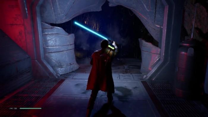 """《星战绝地》听取粉丝意见升级了""""光剑"""""""