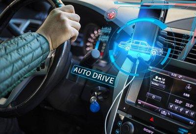 宝马戴姆勒展开自动驾驶合作