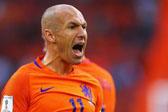 传奇谢幕 荷兰球星罗本宣布退役