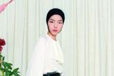 超模孙菲菲为LOEWE拍摄女装系列大片