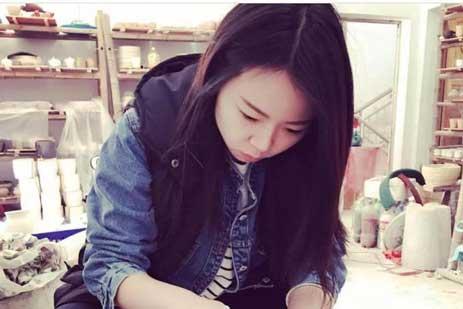 北京妞儿诗雯:我愿以茶为媒,让传统文化玩起来