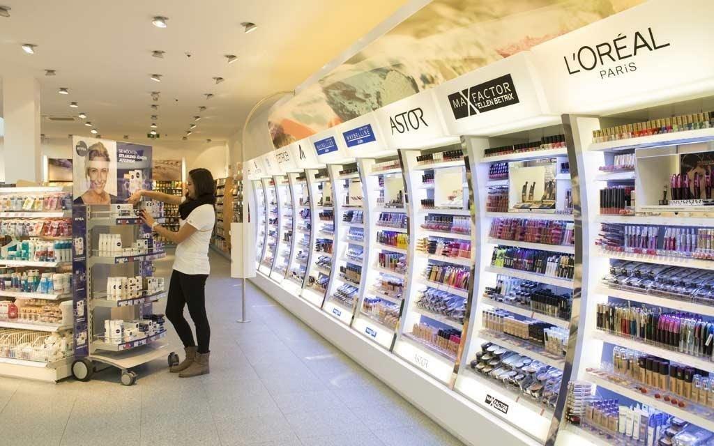 德國藥妝連鎖超市dm-Drogerie Markt接入支付寶 方便中國游客購買商品