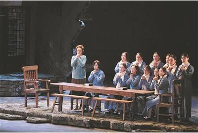 江苏原创歌剧《拉贝日记》欧洲首演