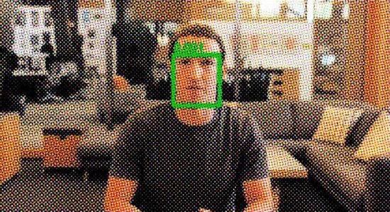 """""""眼见为实""""不管用了?这个算法可助发现伪造视频"""