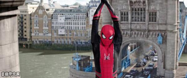 """日媒:索尼的未来要靠""""蜘蛛侠""""们?"""