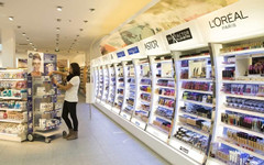 德国连锁超市dm接入支付宝