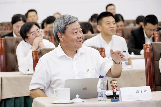 中国红十字基金会院士+博爱基金发展座谈会在银川召开