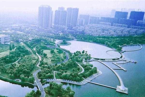 共舞长江经济带——看长江之变