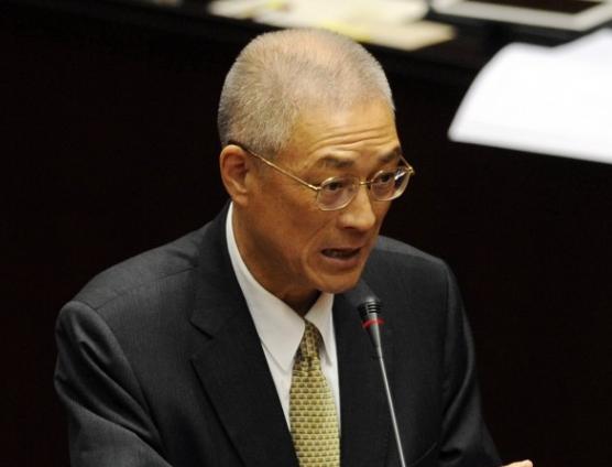 驳斥不实传闻 吴敦义就国民党2020初选发表三点声明