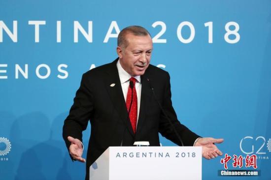 土耳其边境汽车爆炸案致3死 土总统:可能是恐袭