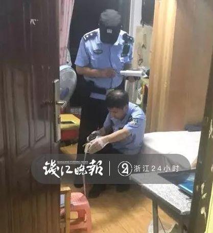 杭州妈妈抱着二宝去串门,5岁大宝从8楼阳台掉了下去