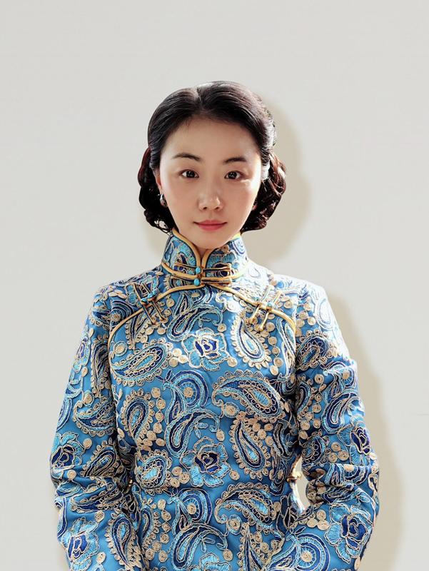 演员刘倬汐完美演绎《可爱的中国》 展现传奇革命之旅