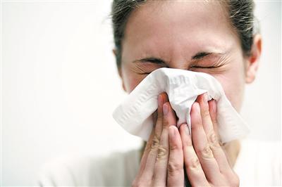 感冒也能诱发癫痫 发作时牢记六点
