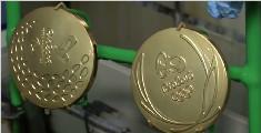 """一块奥运会""""金牌"""",到底值多少钱?"""