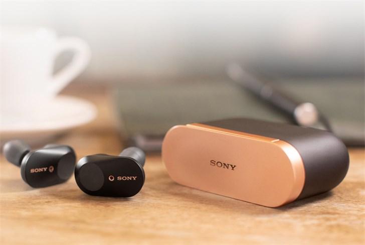 吉林快3:索尼新款降噪豆WF-1000XM3将于7月6日开启预售