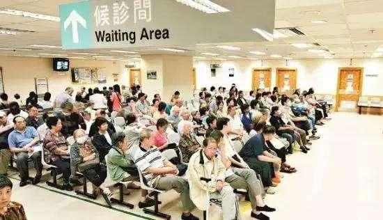 患者等待时间等将纳入考核