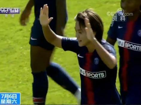 官宣!巴黎圣日耳曼女足与中国女足球员王霜解约
