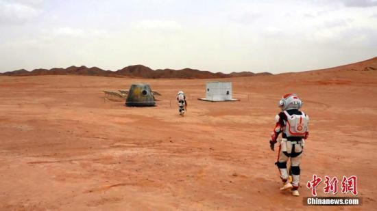 人类未来定居火星的最大威胁是什么?科学家这样说