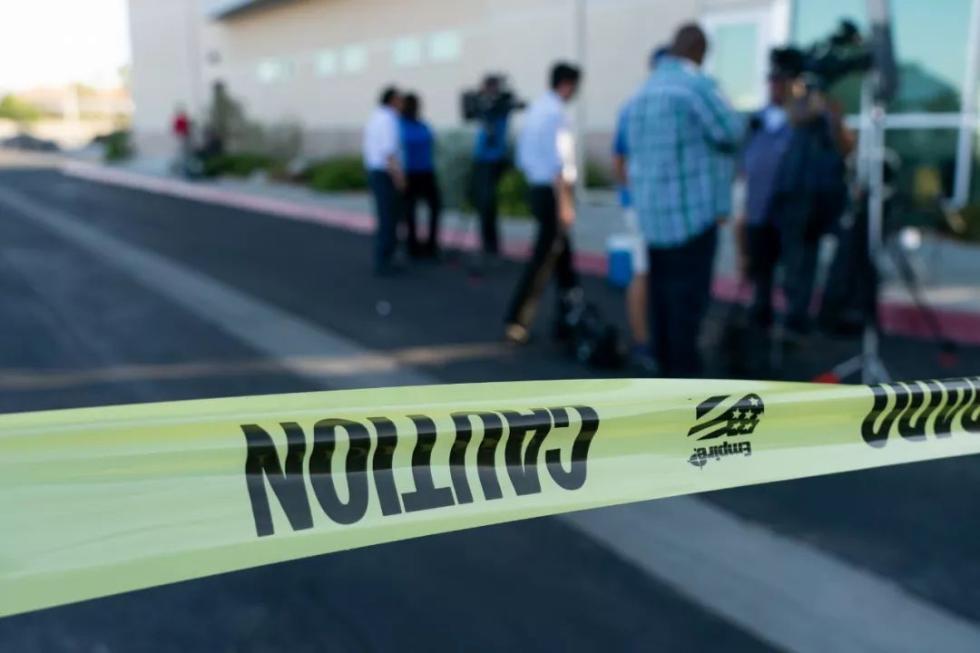 """美国加州遭20年来最强地震:""""大地发出了咆哮声"""""""