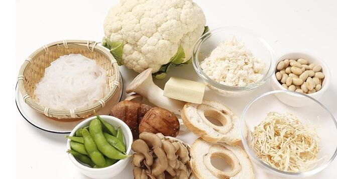 想减肥却管不住嘴?日本健康食法让你又瘦又美
