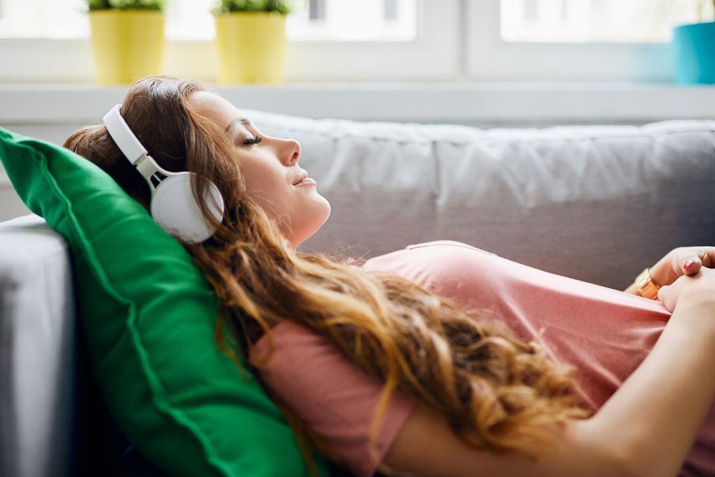 英国研究建议中风患者多听音乐 有助于认知恢复