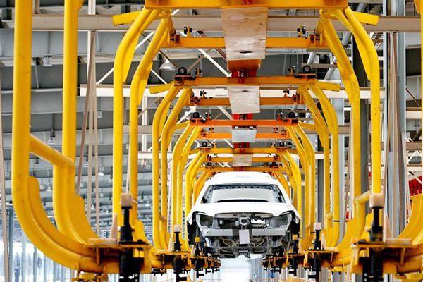 河北沧州:承接京津项目转移 打造冀中南经济新引擎
