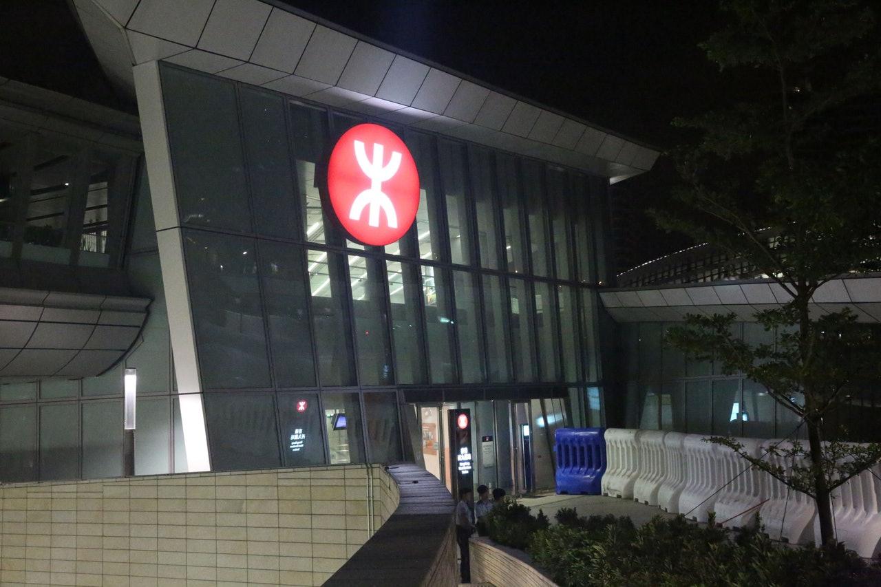 港媒:港铁停售7日中午至晚间高铁车票