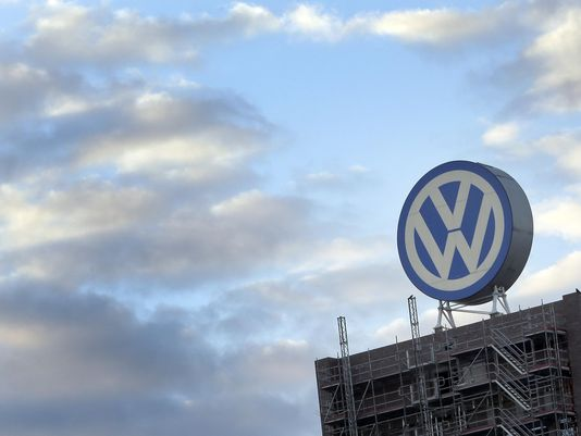 大众CEO:2035年新能源汽车在华销量占比50%