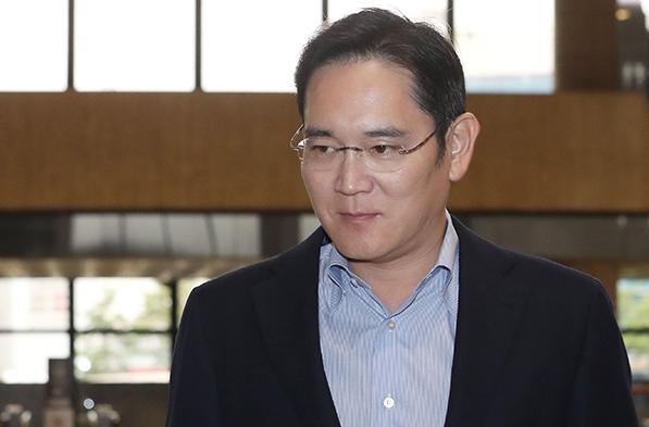 三星李在镕出访日本商讨对韩出口高科技材料禁令