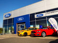 福特宣布在欧洲裁员1.2万人 欲恢复盈利