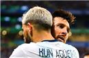巴西12年后再夺美洲杯!破6年冠军荒 阿根廷…心好痛