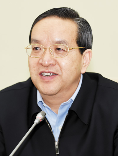 湖北省委书记蒋超良:船到中流当奋楫