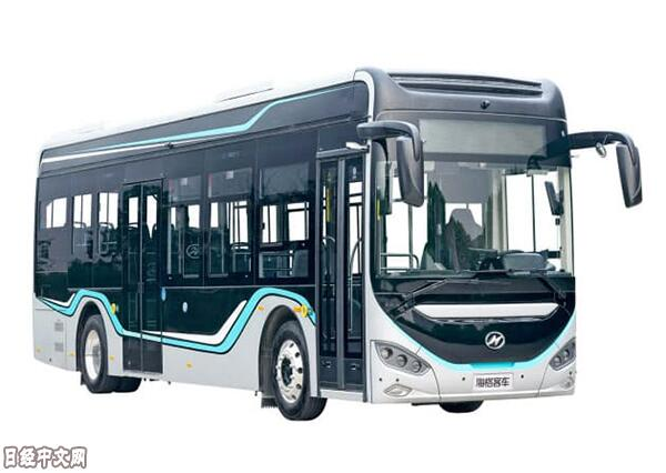 丰田将向一汽和金龙提供燃料电池车零部件