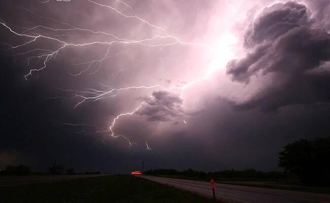 人工智能算法帮助预测风暴等恶劣天气