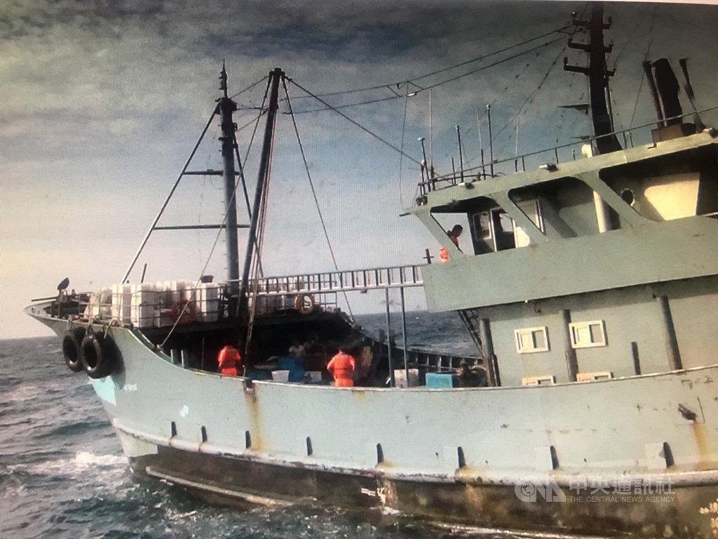 台当局又抓11名大陆渔民,还扬言罚款60万至120万新台币