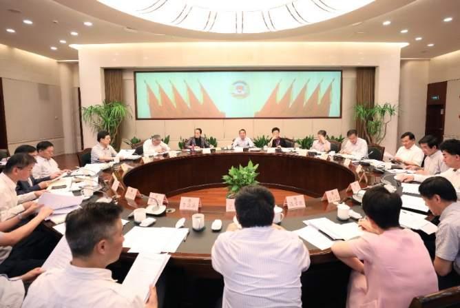 上海市政协决定撤销王振华上海市政协委员资格