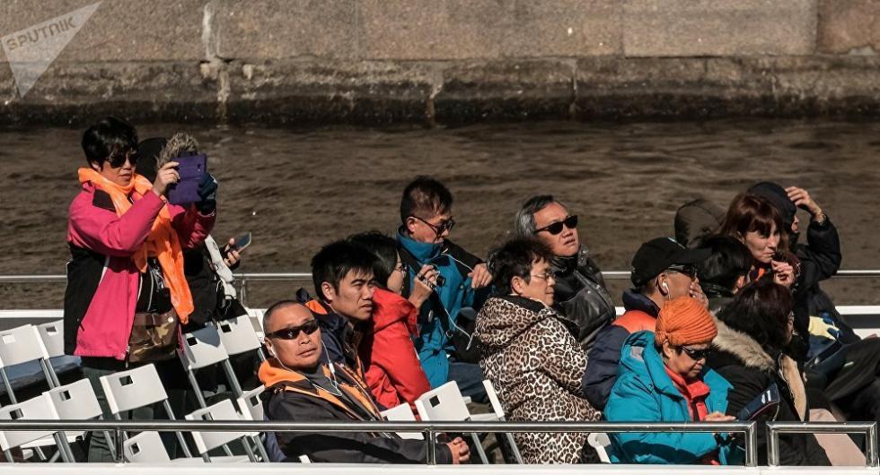 15名中国游客在俄遇食物中毒,接受救治后继续游览