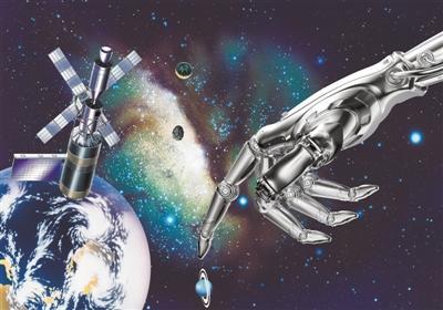 从一到百并不简单 人工智能星座还在路上