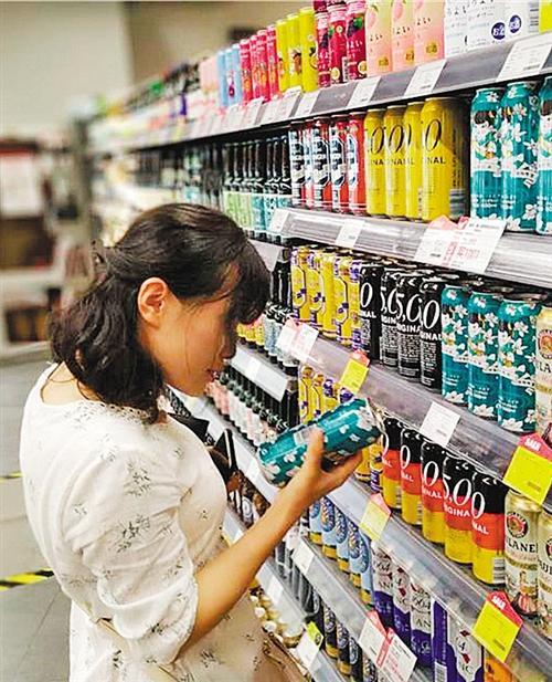 进口食品数量持续攀升 安全有保障吗?