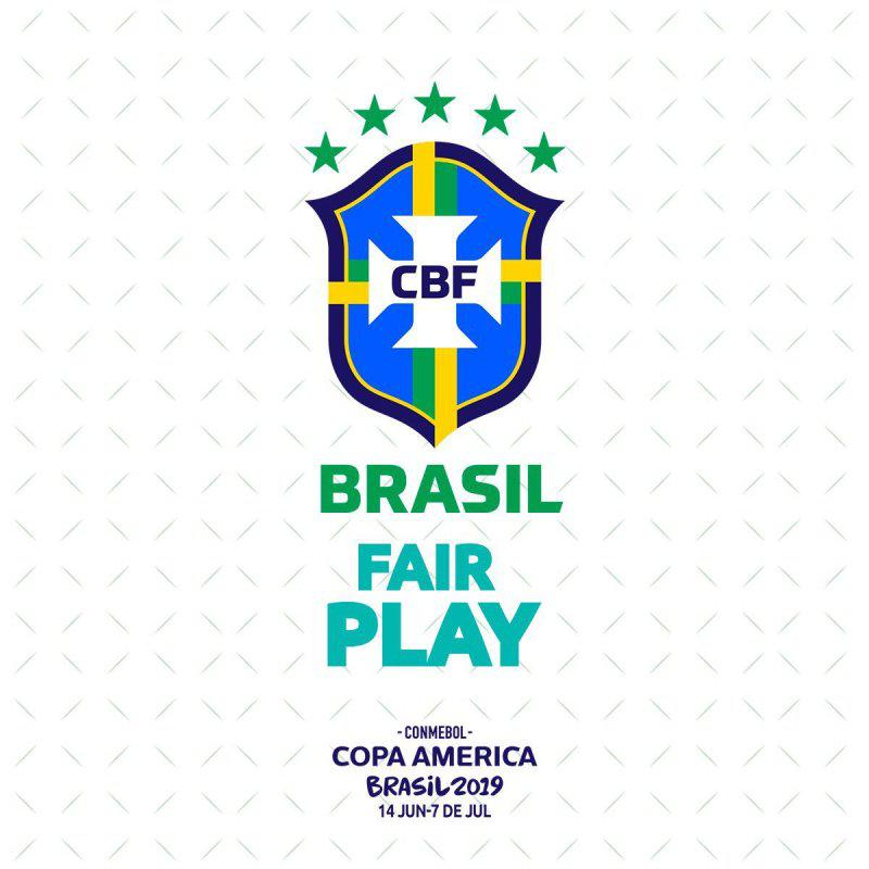 巴西获美洲杯公平竞赛奖 南美足协这是又在怼梅西?