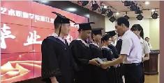 湖北小龙虾学院首届学生毕业
