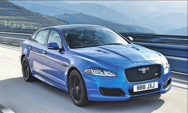 捷豹路虎将投资数百万英镑 在英国生产电动汽车