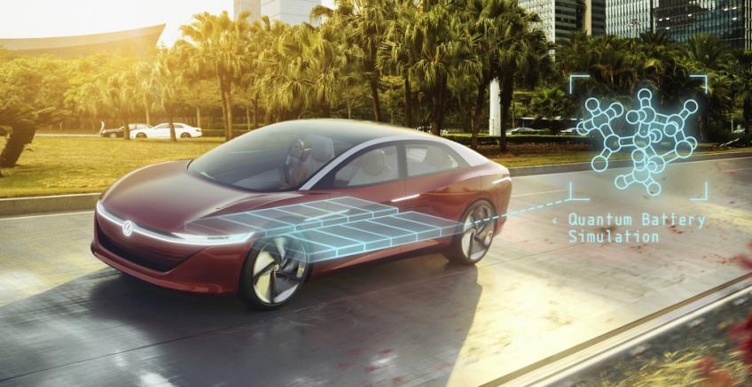 大众注资欧洲电池公司 或将成立合资电池工厂