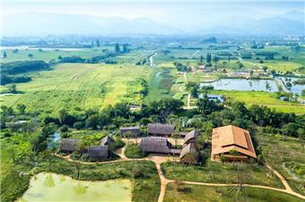 良渚古城遗址公园开放 围观新晋世界遗产看点