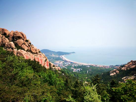 山东崂山:多措并举打造全域旅游新格局