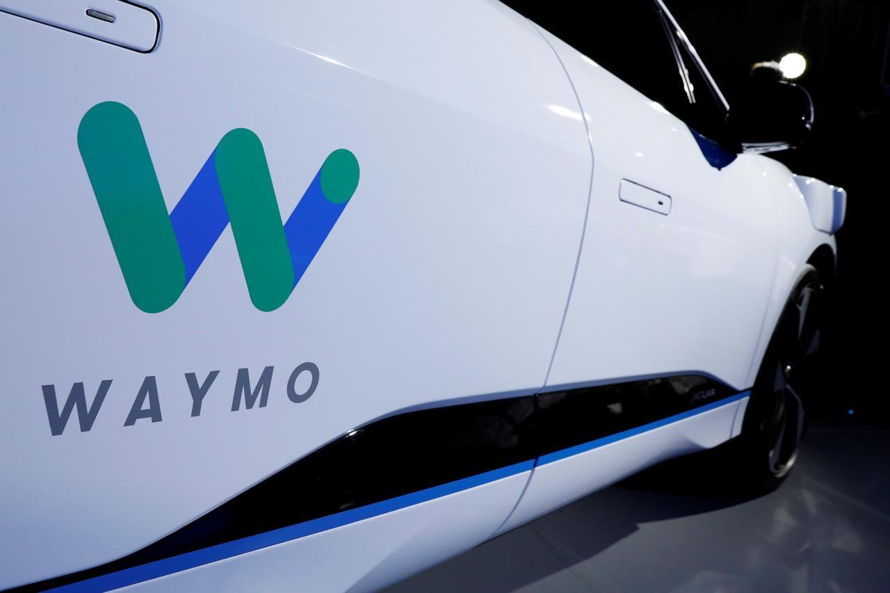 Waymo为无人车加装免费WiFi 吸引乘客